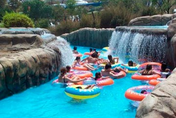 aquapark knotts soak city California